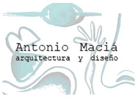Antonio Maciá, arquitecto