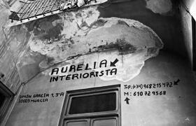 Aurelia González, interiorista
