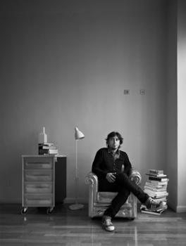 Eduardo del Fraile, diseñador