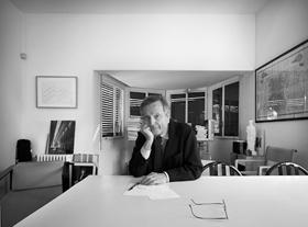 Rafael Moneo, arquitecto