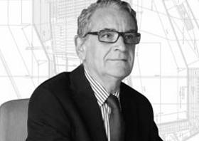 José María Torres Nadal, arquitecto