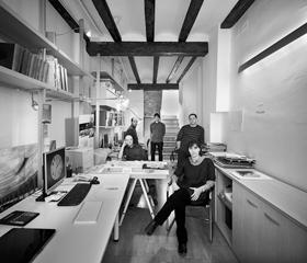 Robles & Cabanes Arquitectos