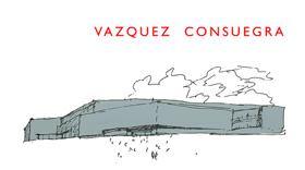 Guillermo Vázquez Consuegra, arquitecto