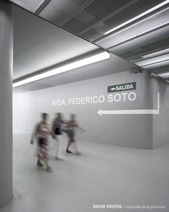 JAVIER GARCêA SOLERA