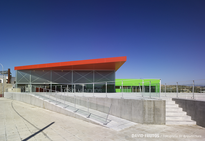 Ferrer Arquitectos