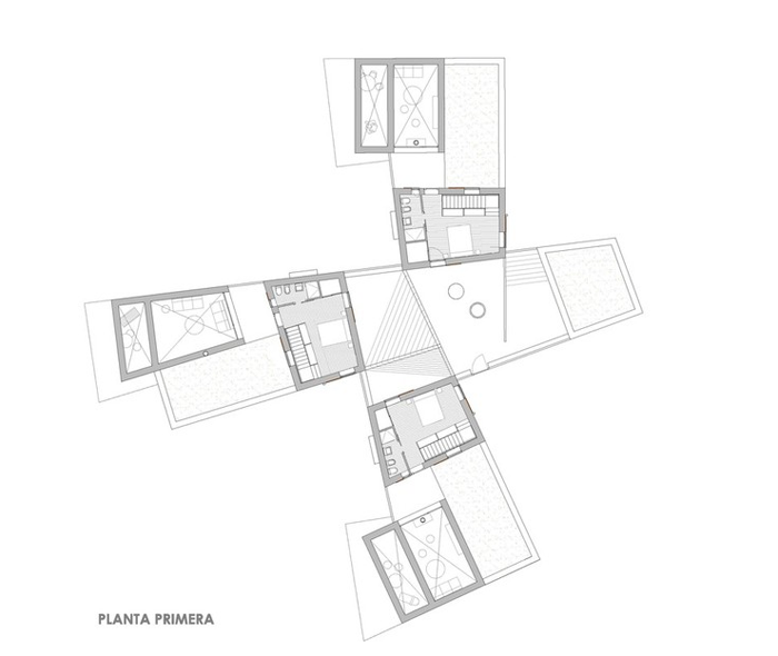 planta_primera_blancafort-reus-arquitectura