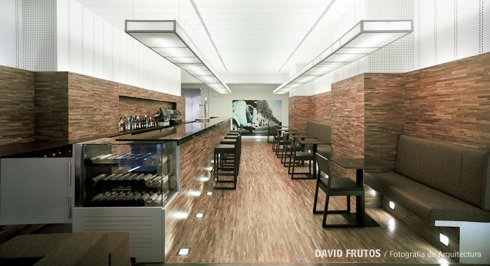26 Lounge Bar I Cor Asociados David Frutos