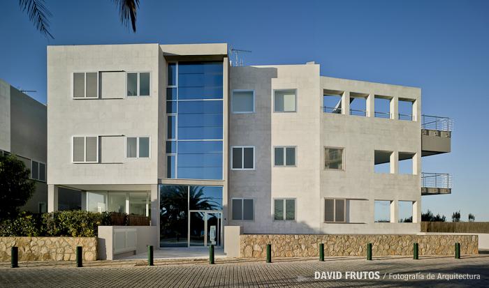 Arquitectos en mallorca good malgrats seven by tono villa u joan miquel segui arquitectos with - Arquitectos palma de mallorca ...