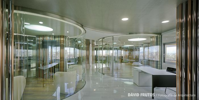 Oficinas Sef Murcia Of Oficinas Baraka En La Torre Hispania De Murcia I Clavel