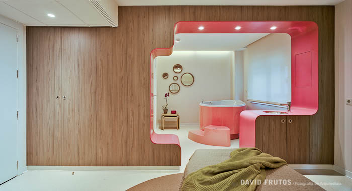 Arquitectura de Maternidades