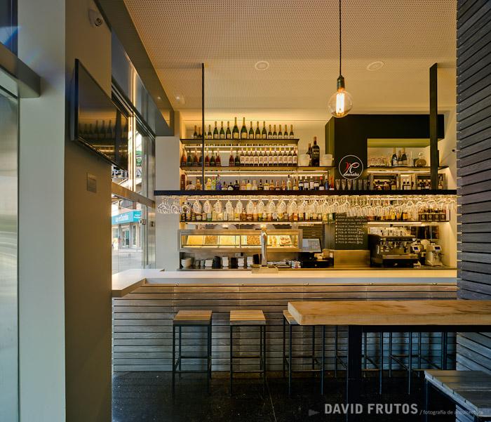 Bar Cafeter'a DeMorales