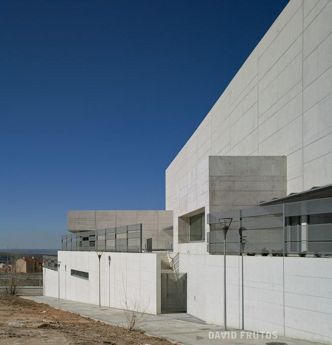 CANO & ESCARIO ARQUITECTURA
