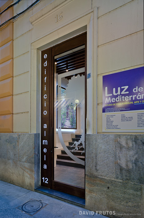 Reforma de Zagu‡n en Murcia.